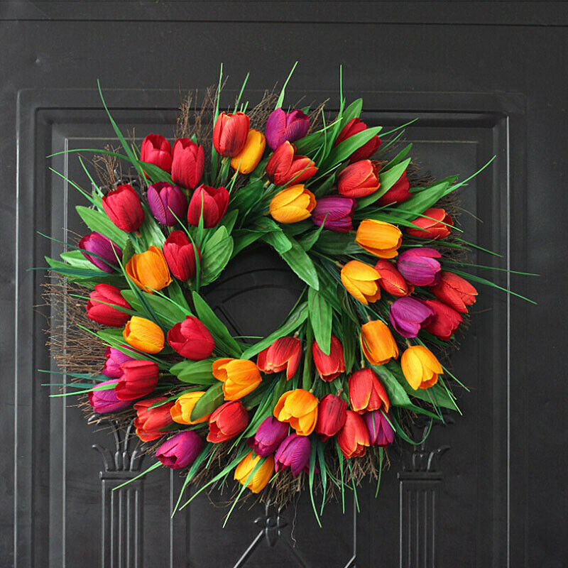 summer-door-decorations