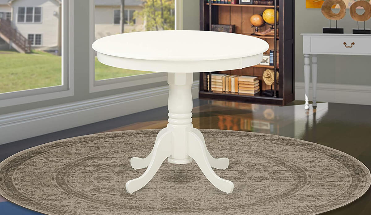 best-round-wood-dining-tables