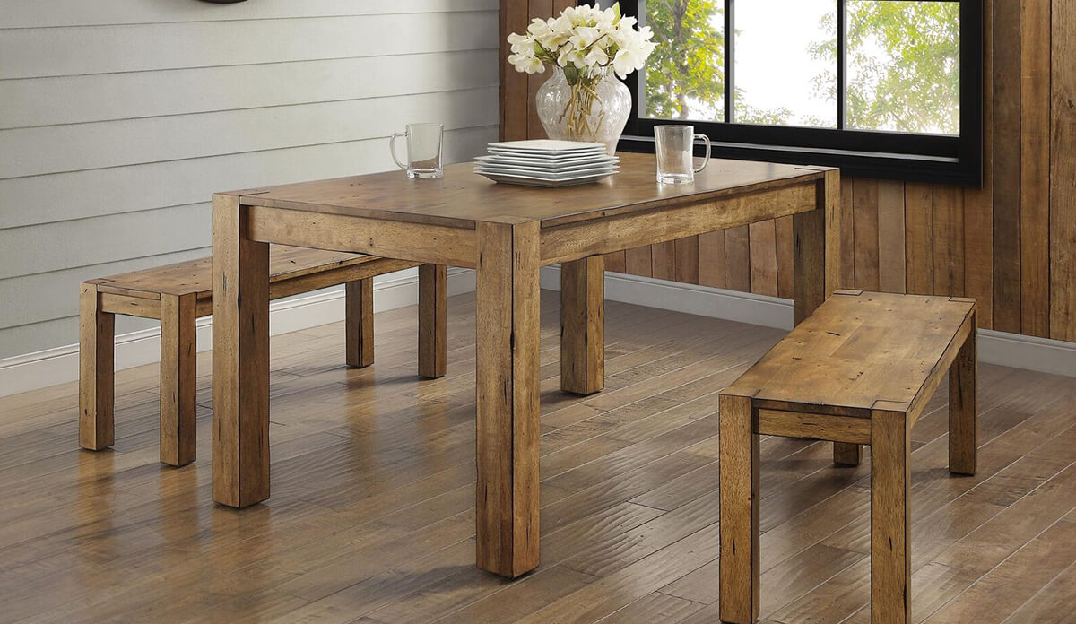 rustic-dining-table-with-bench