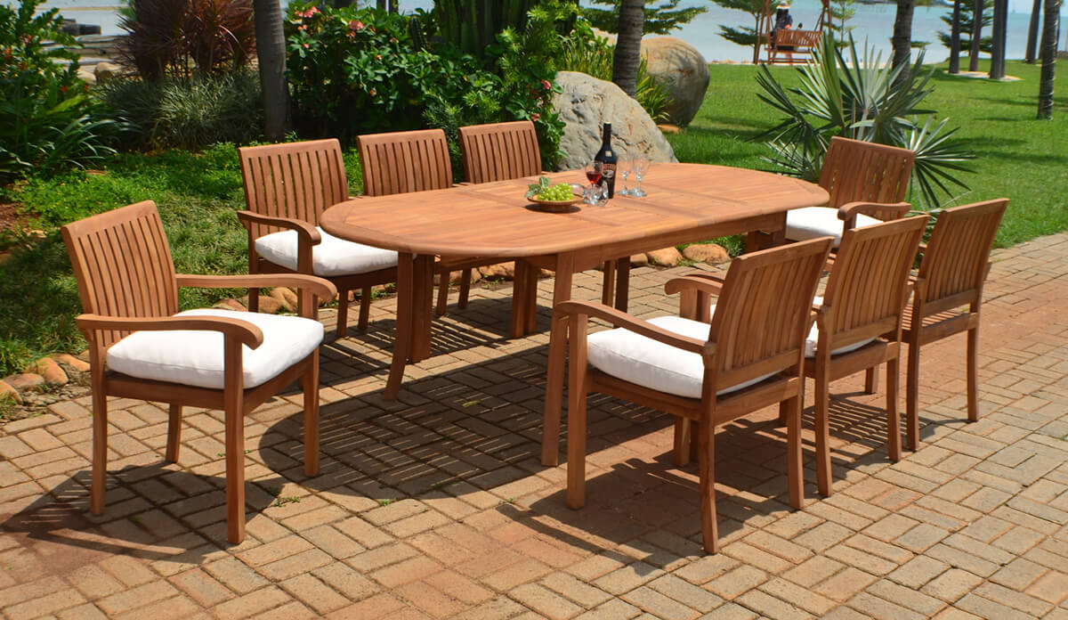 teak-dining-tables