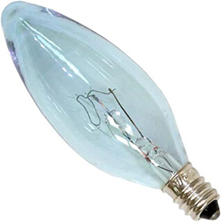 Decorative Daylight Full Spectrum Light Bulb