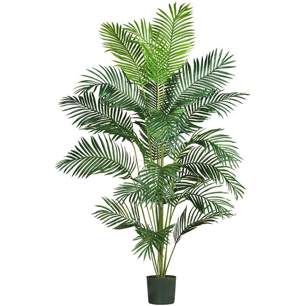 Outdoor Artificial Palm Tree (7 ft)