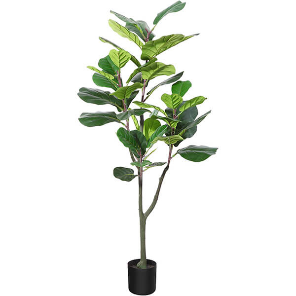 Artificial Fig Tree (3 ft. 11 in)