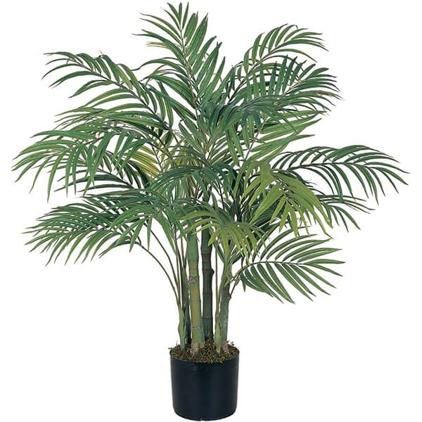 Artificial Palm Outdoor Plant (3 ft.)