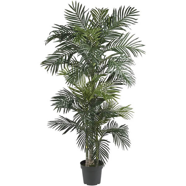 Faux Palm Tree Outdoor (6 ft. 6 in)