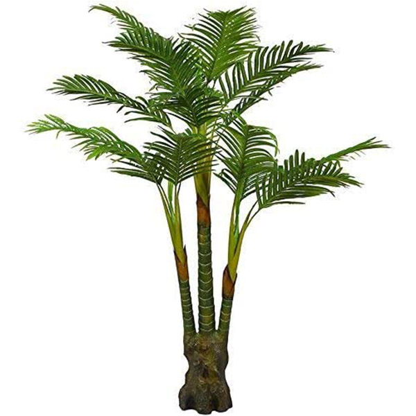 Artificial Palm Plant (5 ft. 5 in)